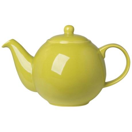 London Pottery Globe Teapot - 6 Cups