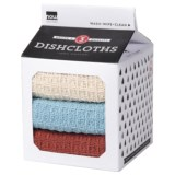 Now Designs Dishcloths - 3-Pack