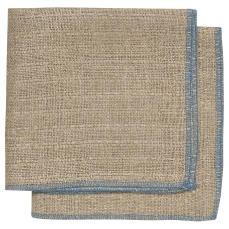 Danica Studio Parker Linen Dishcloth