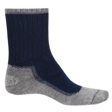 Wigwam Hiking Outdoor Pro Socks - Crew (For Men and Women)