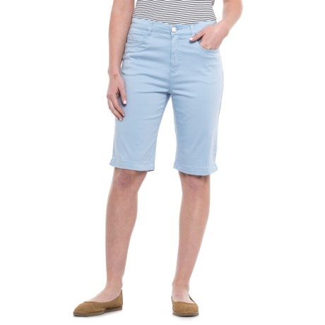 FDJ French Dressing Suzanne Bermuda Shorts (For Women)