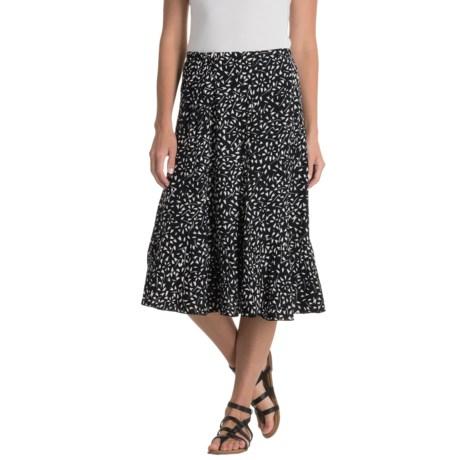 Specially made Mini Print Skirt (For Women)