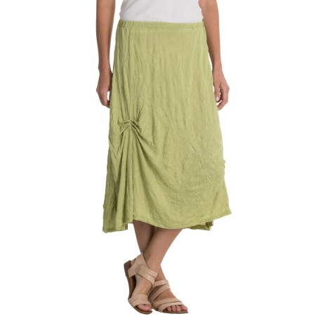 Nomadic Traders Apropos More than a Crush Skirt (For Women)
