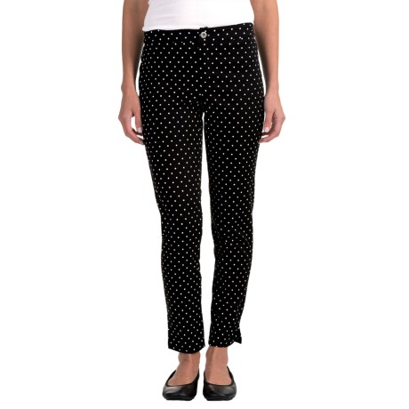 Nomadic Traders Apropos Boulevard Ankle Pants (For Women)