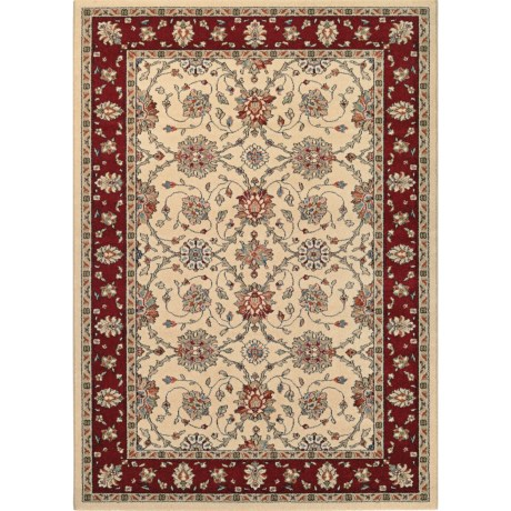 """Couristan Traditions Area Rug - 3'11""""x5'3"""""""
