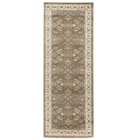 Couristan Konya Floor Runner - 2'7x7'10""