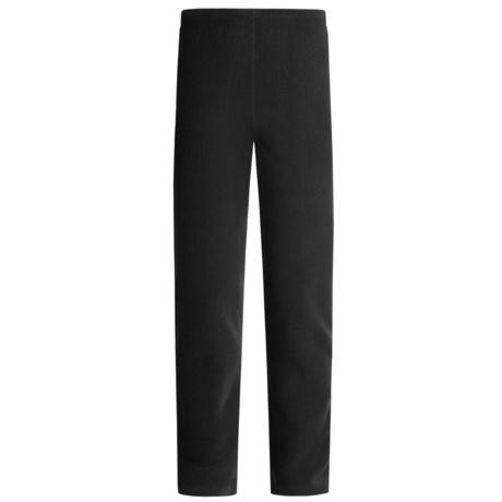Double Diamond Sportswear Everest Pants - Fleece (For Men)