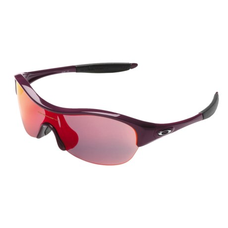 womens oakley enduring pace sunglasses  best tennis and running glasses!