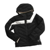 Dragonflies Damsel Jacket - Insulated (For Girls)