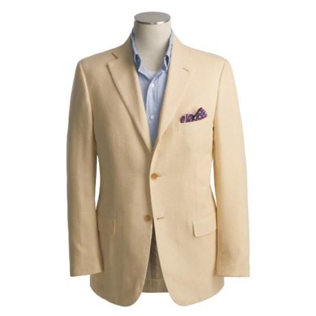 Isaia Sport Coat - Silk-Rich (For Men)