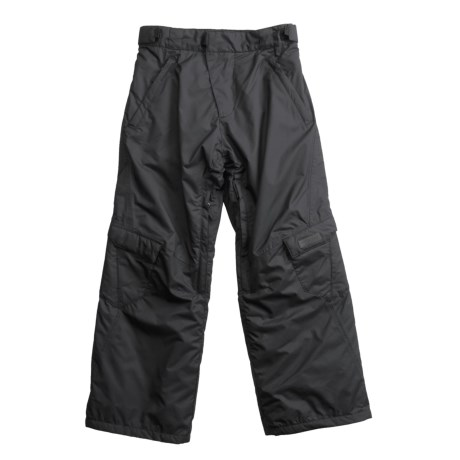 Karbon Palmer Snow Pants - Insulated (For Boys)
