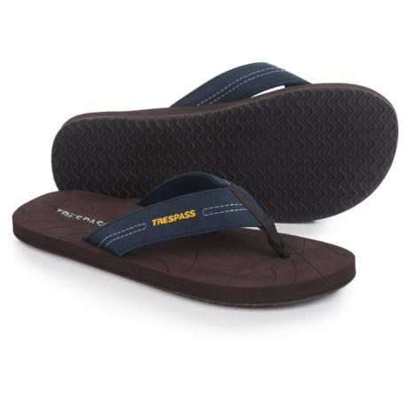 Trespass Atticus Flip-Flops (For Men)