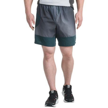 New Balance Hybrid Tech Shorts (For Men)