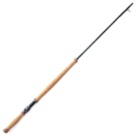 Temple Fork Outfitters Pandion Fly Rod with Case - 4-Piece