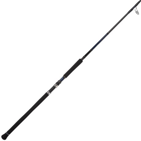 Shimano Ocea Plugger Flex Limited Spinning Rod - 2-Piece