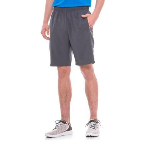 Gaiam Core Strength Woven Shorts (For Men)