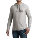 DaKine Hackett Hoodie Shirt - Long Sleeve (For Men)