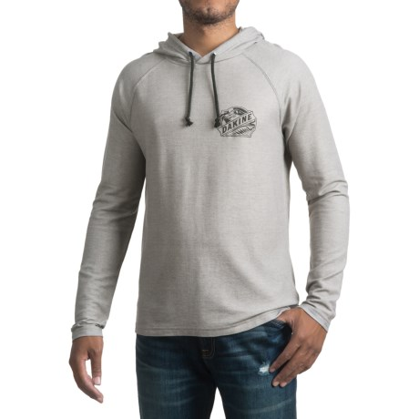 DaKine Hackett Hoodie Shirt - Long Sleeve (For Men)