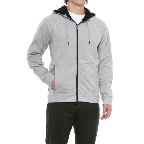 Gaiam Foundation Jacket (For Men)