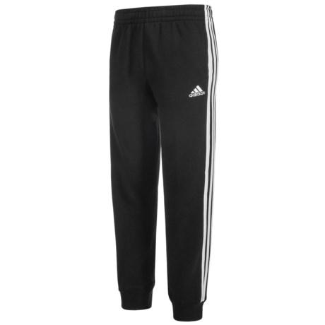 adidas Fleece Joggers (For Big Boys)