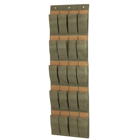 Honey Can Do Over-the-Door Organizer - 20 Pocket