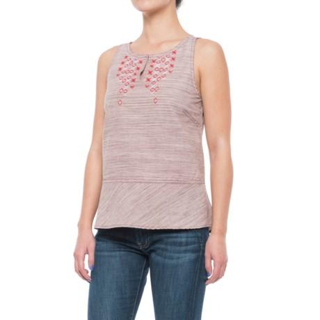 Woolrich Outside Air Shirt - Sleeveless (For Women)