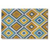 "A1HC Home First Impression Valesca Coir Doormat - 24x36"""