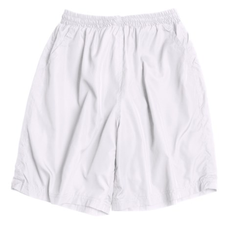 Colorado Timberline Dundee Shorts (For Boys)