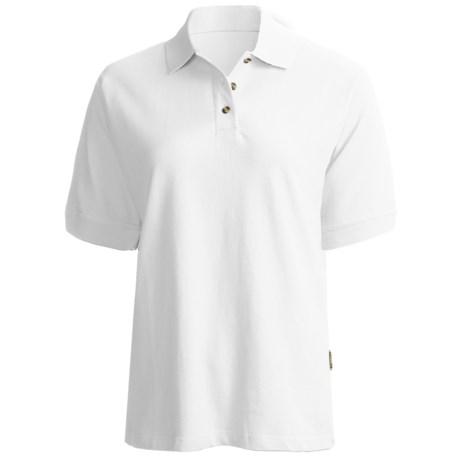 Colorado Timberline Cambridge Polo Shirt - Short Sleeve (For Women)