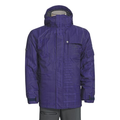 686 ACC Granite Jacket - Waterproof, Insulated (For Men)