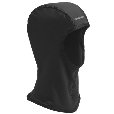 Komperdell Flex Fleece Balaclava - UPF 50+ (For Men and Women)