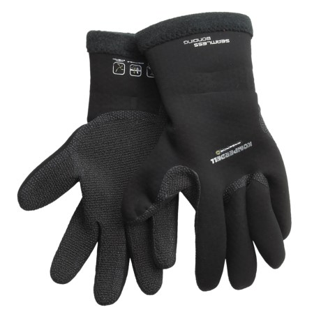 Komperdell Freeride Light Gloves - Waterproof (For Men and Women)