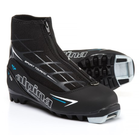Alpina T10 Eve Touring Nordic Ski Boots (For Women)