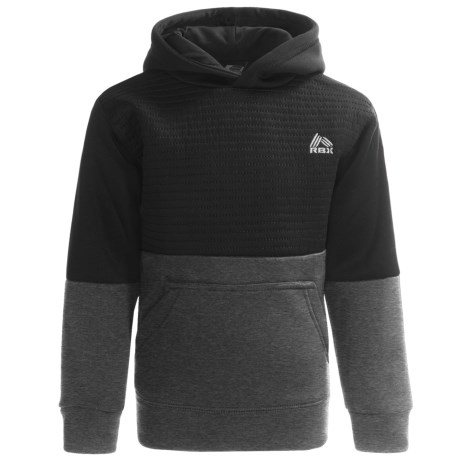 RBX Active Color-Block Hoodie (For Little Boys)