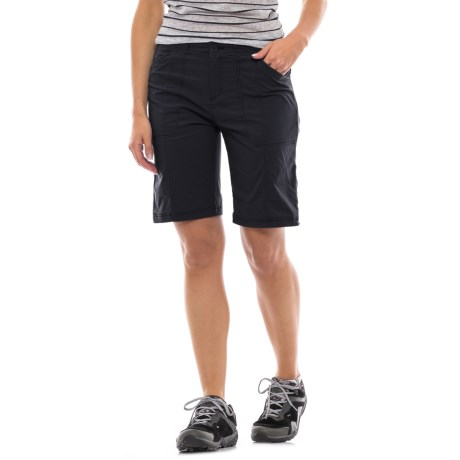 Woolrich Daring Trail Convertible Shorts - UPF 50 (For Women)