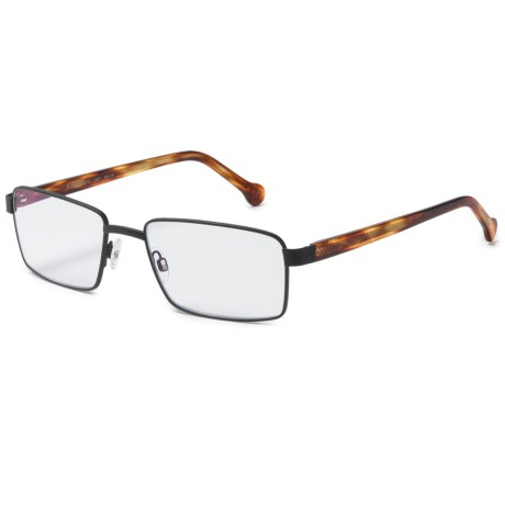 eyeOs El Presidente Reading Glasses