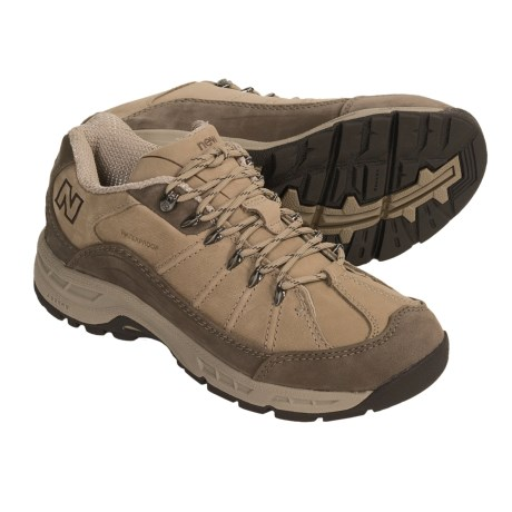 New Balance 966 Country Walking Shoes - Waterproof Leather (For Women)