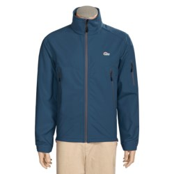 Lowe Alpine Titan Powershield Jacket - Soft Shell (For Men)