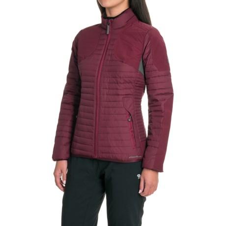 Eddie Bauer MicroTherm® StormDown® Field Jacket - 700 Fill Power (For Women)