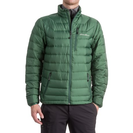 Eddie Bauer DownLight StormDown Jacket - 800 Fill Power (For Men)