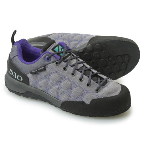 Five Ten Guide Tennie Canvas Approach Shoes (For Women)