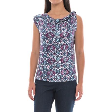 Royal Robbins Noe Sevilla Shirt - Tabbed Short Sleeve (For Women)