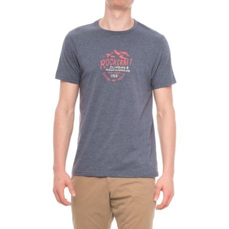 Royal Robbins Rockcraft T-Shirt - Short Sleeve (For Men)