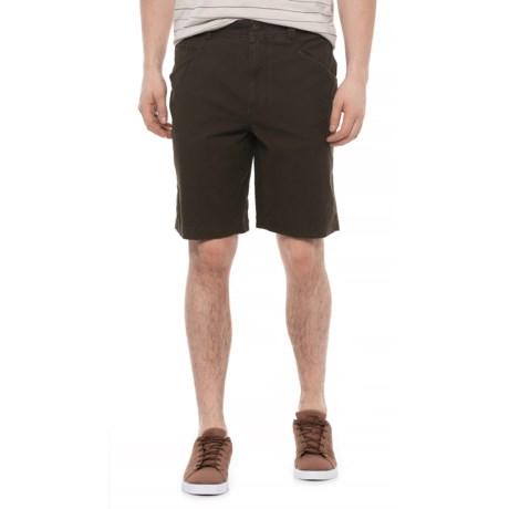 Royal Robbins Billy Goat® Hiker Shorts (For Men)