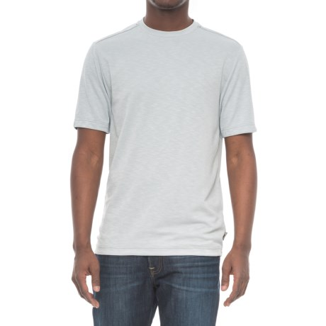 Royal Robbins Great Basin Shirt - Crew Neck, Short Sleeve (For Men)