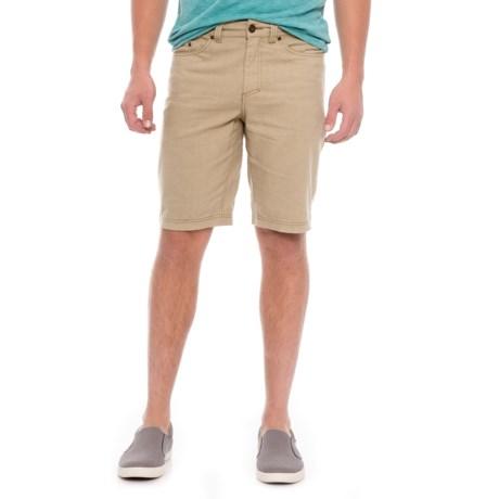 Royal Robbins Gulf Breeze Shorts - 5-Pocket (For Men)
