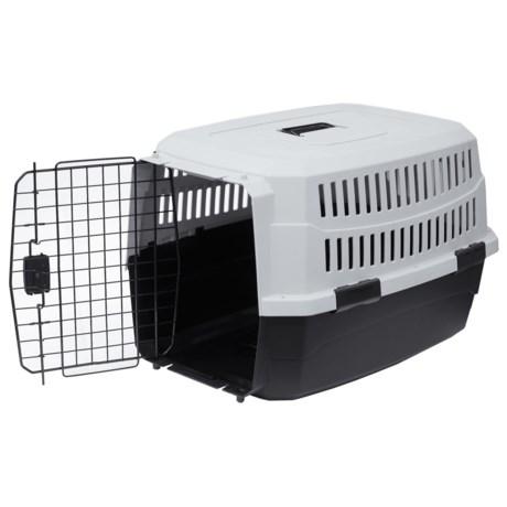 "Gardner Pet Group Small Pet Kennel - 23"""