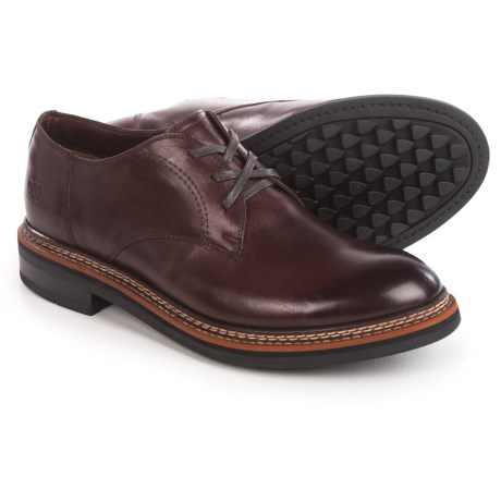 Caterpillar Hyde Oxford Shoes - Leather (For Men)