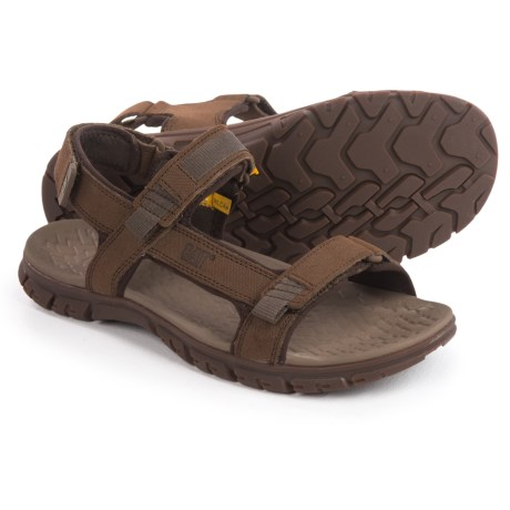 Caterpillar Atchinson Sport Sandals - Suede (For Men)