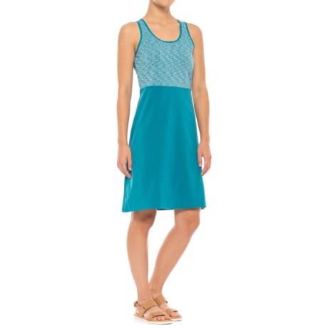 SmartWool Willow Lake Dress - Merino Wool, Sleeveless (For Women)